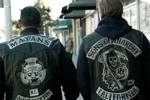 Teaser tráiler de 'Mayans MC', el spin-off de 'Hijos de la Anarquía'