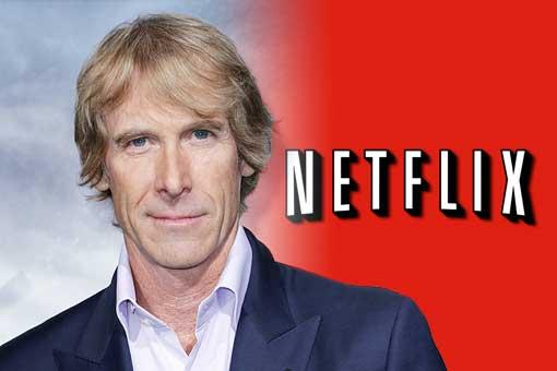 Michael Bay Netflix