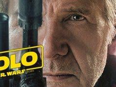 La opinión de Harrison Ford después de ver Han Solo: Una historia de Star Wars