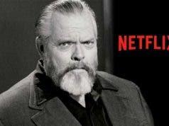 Orson Welles Netflix