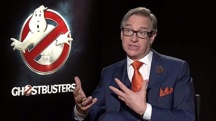 Paul Feig, director de Cazafantasmas, quiere hacer una película de superhéroes