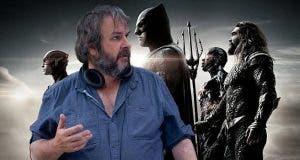 Peter Jackson en DC Comics