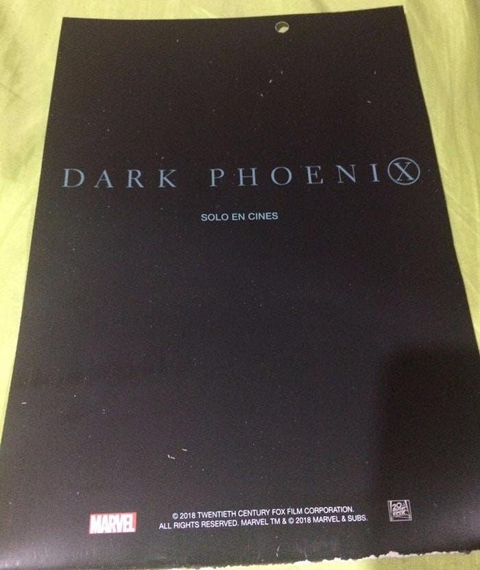 Los mutantes ya no serán X-Men en Dark Phoenix