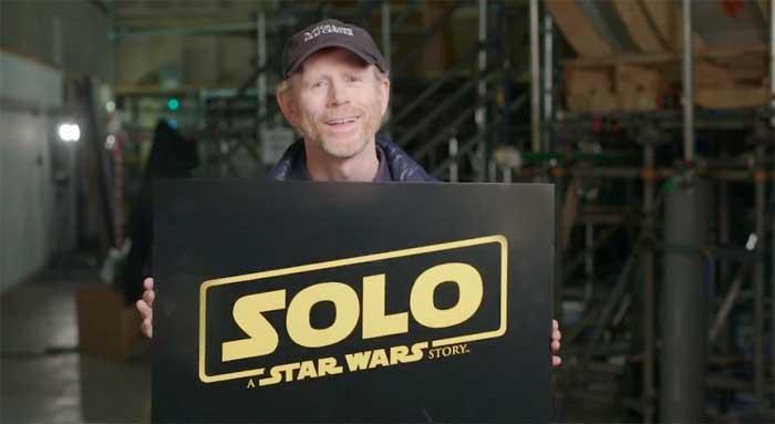 """Culpan a los """"haters"""" del fracaso de Han Solo: Una historia de Star Wars"""