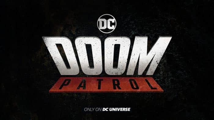La serie de DC Comics de La Patrulla Condenada