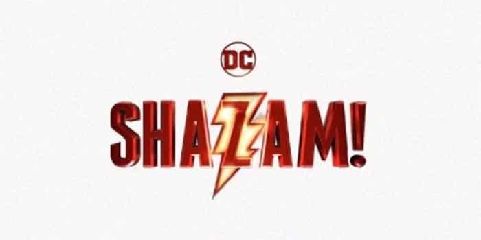 Motivo del re-rodaje de Shazam!