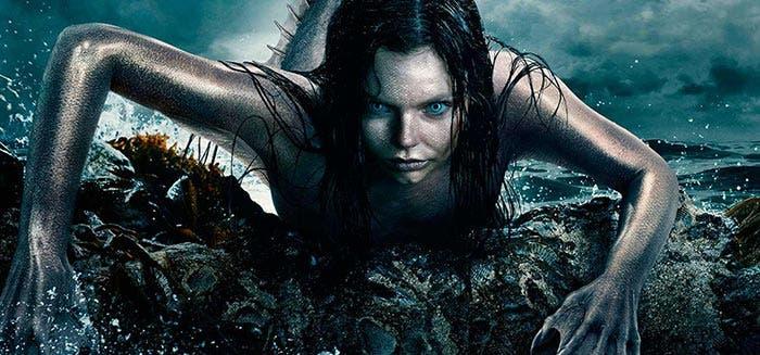 Siren | Las 8 series más populares y vistas de HBO