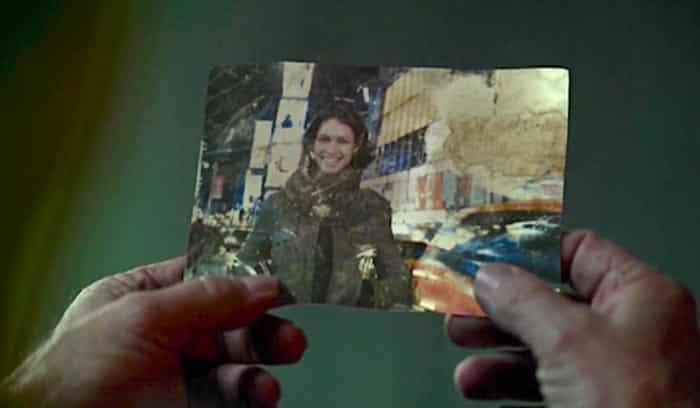 La teoría de la fotografía en Westworld