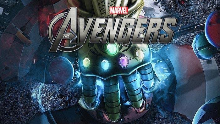 Thanos en Vengadores 4 (2019)