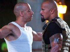 The Rock en Fast and Furious