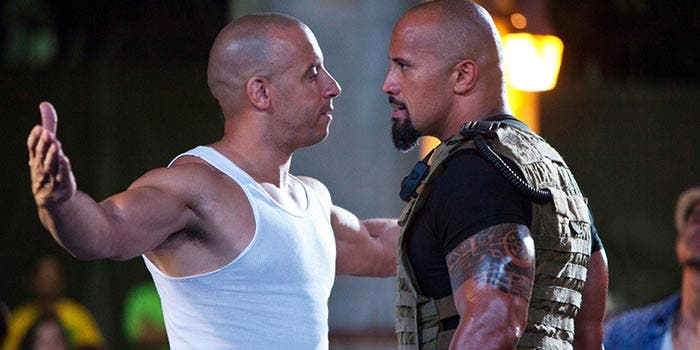 Jason Statham habla sobre Fast and Furious
