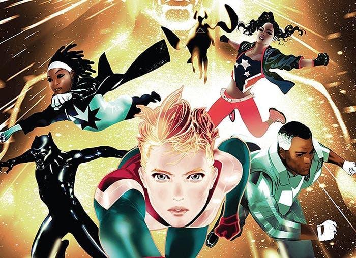 The Ultimates | Franquicias de Marvel tras Vengadores 4