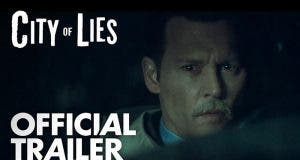 Tráiler de City of Lies (2018), película de Johnny Depp