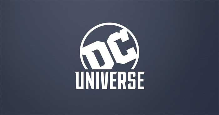 DC Universe - DC Comics