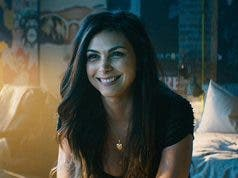 Vanessa en Deadpool 2