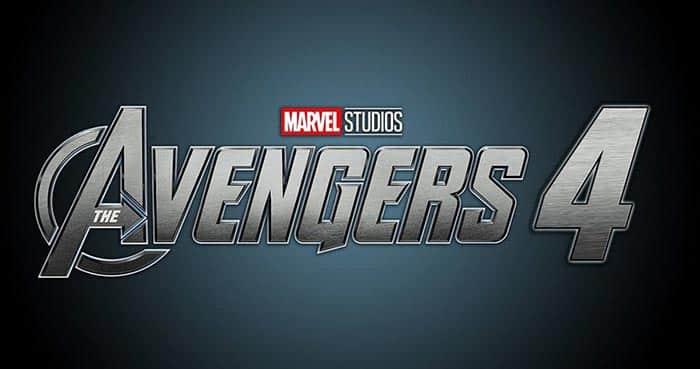 Marvel: Vengadores 4 (2019)