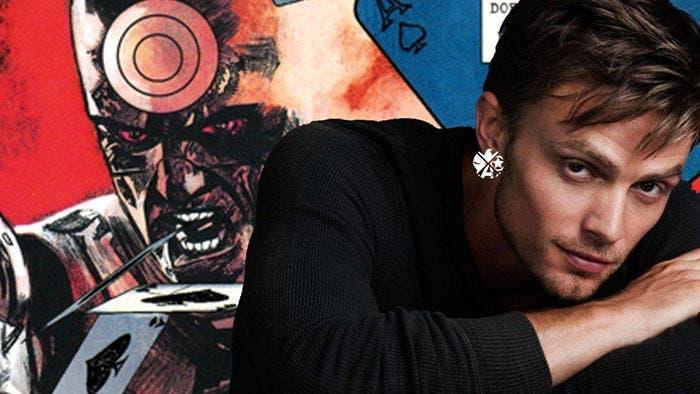 Wilson Bethel es Bullseye en la temporada 3 de Daredevil (Netflix)