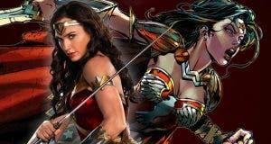Habrá un nuevo traje en Wonder Woman 2