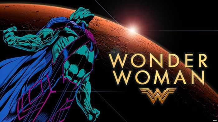 7 personajes de DC Comics en Wonder Woman 2