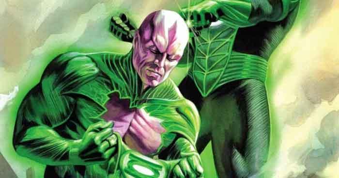 Abin Sur (DC Comics)