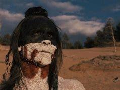 Akecheta en el 2x08 de Westworld (HBO)