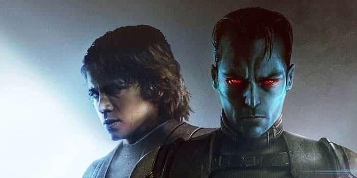 El regreso de Anakin Skywalker en Star Wars