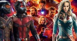 Ant-Man y la Avispa y su conexión con Vengadores 4