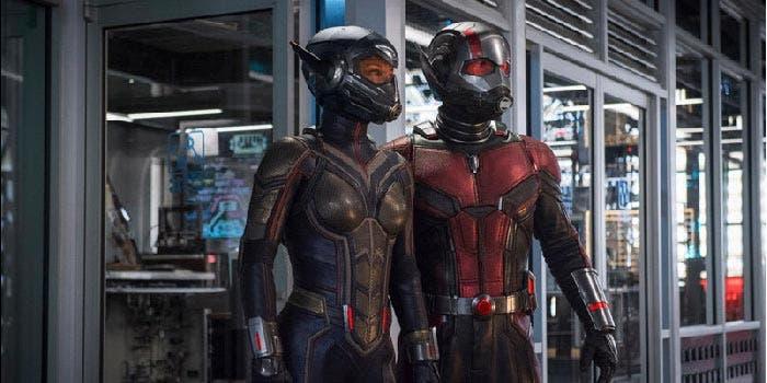 3 cosas que Marvel podría hacer con Ant-Man 3
