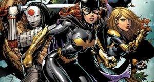 Aves de Presa (DC Comics)