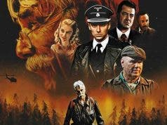 El hombre que mató a Hitler y luego al Bigfoot