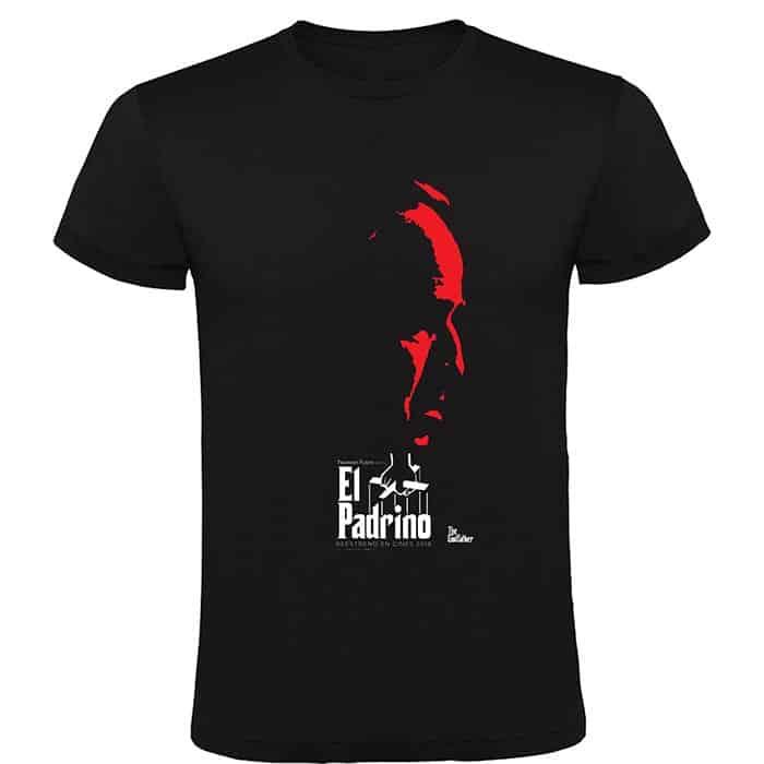 Camiseta de El Padrino