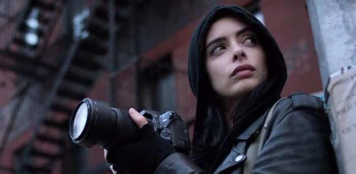 La dirección de Krysten Ritter en la temporada 3 de Jessica Jones (Marvel / Netflix)