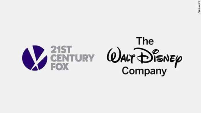 Comunicado oficial de la compra del acuerdo Disney FOX