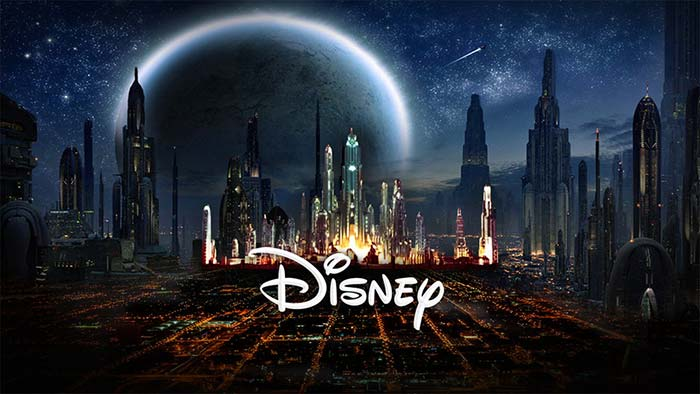 Disney - Star Wars