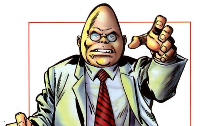 Egghead en Ant-Man y la Avispa (Marvel)