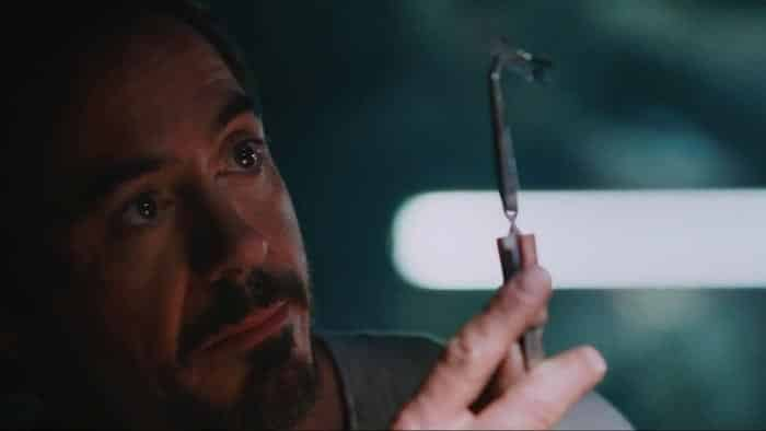 La escena más difícil de Marvel es la de Iron Man (2008)