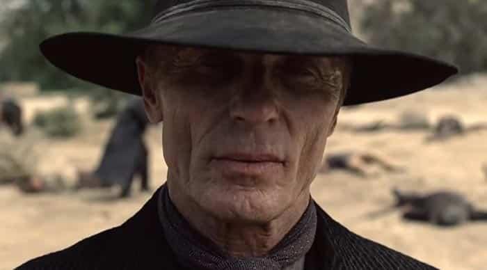 El protagonista de Westworld estará en Sitges 2018