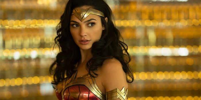 Estreno de Wonder Woman 1984