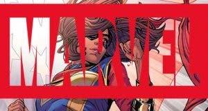 Fase 4 del MCU con Ms. Marvel
