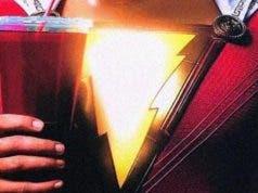 Fecha del tráiler de Shazam