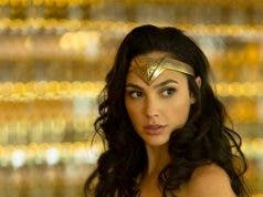 Gal Gadot Wonder Woman 1984