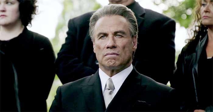 Gotti es la nueva película de John Travolta