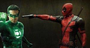 El chiste de Green Lantern en Deadpool 2