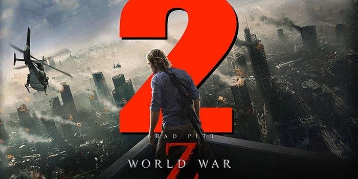 J.A. Bayona explica por qué abandonó Guerra Mundial Z 2
