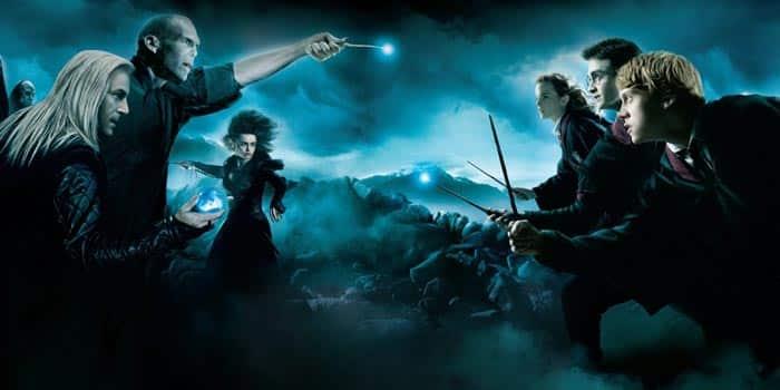 Warner cancela todos los eventos de Harry Potter porque no recibía dinero