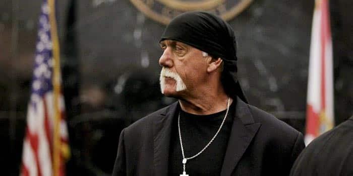 La película de Hulk Hogan y Gawker ya está en camino