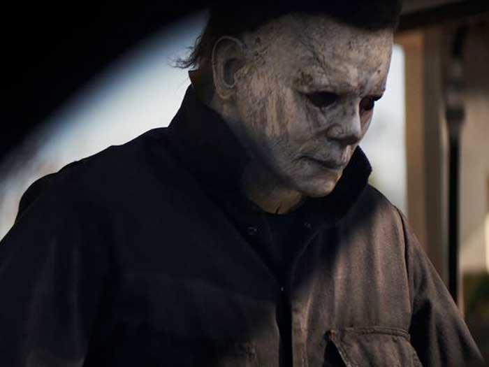 imágenes Halloween (2018)