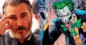 Películas distintas de El Joker
