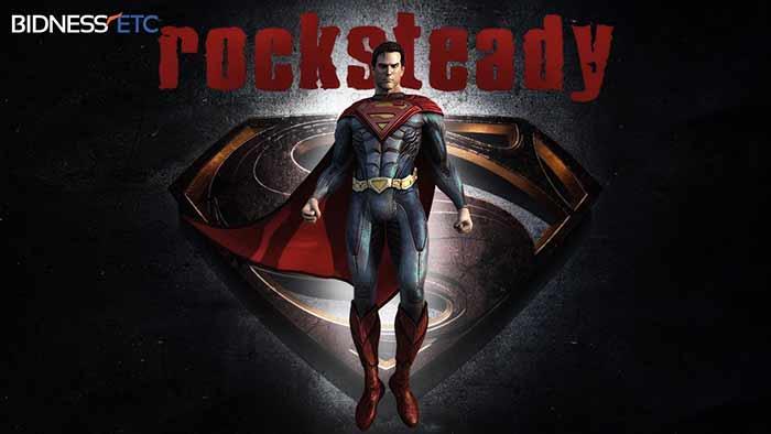 RUMOR: Rocksteady presentará el juego de Superman el domingo