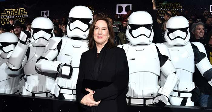 Kathleen Kennedy (Star Wars)